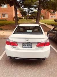2015 Honda Accord Woodbridge