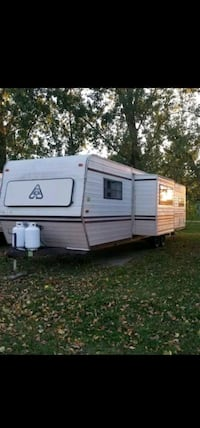 GOLDEN FALCON travel trailer 3900 Oakville, L6K 2S2