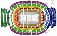 MONTREAL CANADIENS VS LEAFS - UP TO 8 TICKETS TOGETHER SAT 10/5 TORONTO