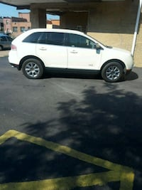 Lincoln - MKX - 2007 St. Louis, 63106