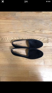 Del Toro Suede loafers size 13