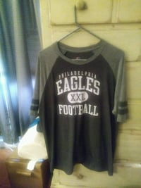 Eagles Shirt Philadelphia, 19125
