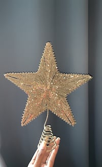 Christmas Star New York, 10037
