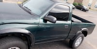 2001 Toyota Tacoma PreRunner SRS CLEAN TITLE ( ToolBox Included ) Jackson, 39209