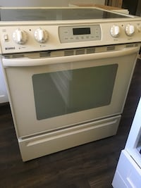 Kenmore Slide-in Electric Range Miamisburg, 45342