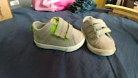 Baby shoes.  Rigby, 83442