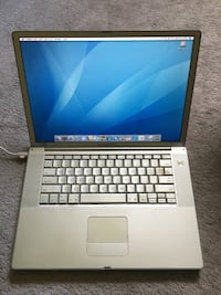 MacBook Pro great working condition Springfield, 07081