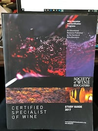 College mixology text books (2 different books)