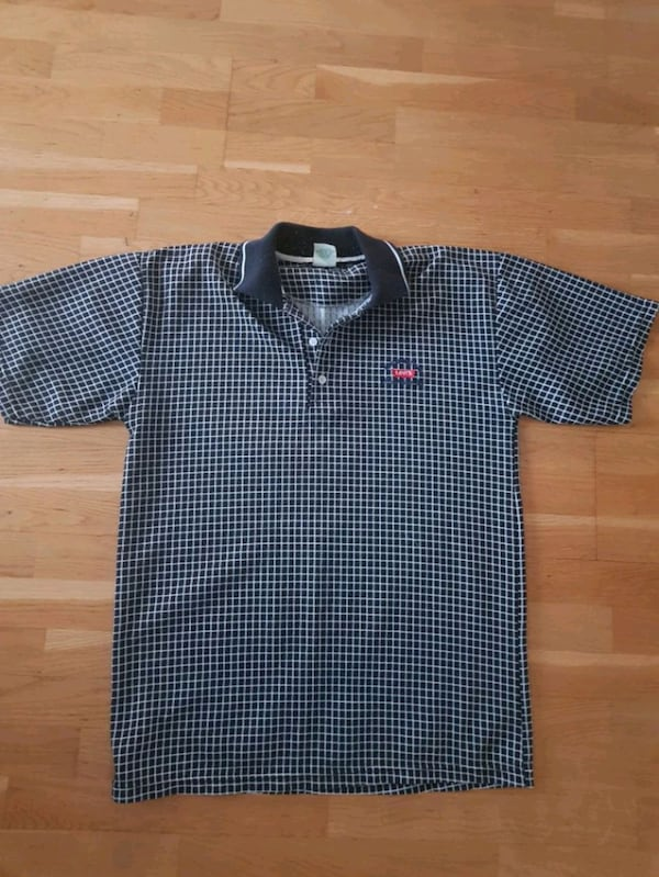 Levis t-shirt for herre xl 0