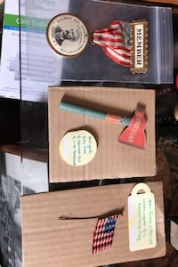 3 Really cool antique American items. Calgary, T2Y