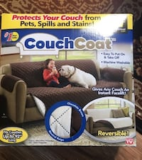 COuch cover  Concord, 94519