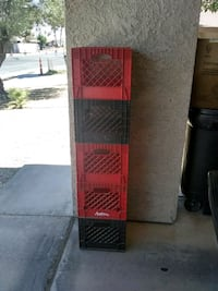 5 moving and storage crates Las Vegas, 89142