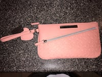 Brand New GUESS Pouch- NEGOTIABLE