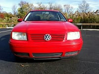 Volkswagen - Jetta - 2002 Washington, 20005