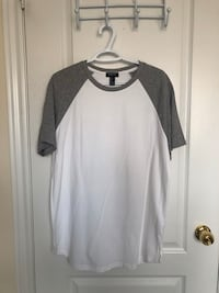 NEW FOREVER 21 Men's T-Shirt Markham, L6B 1N4