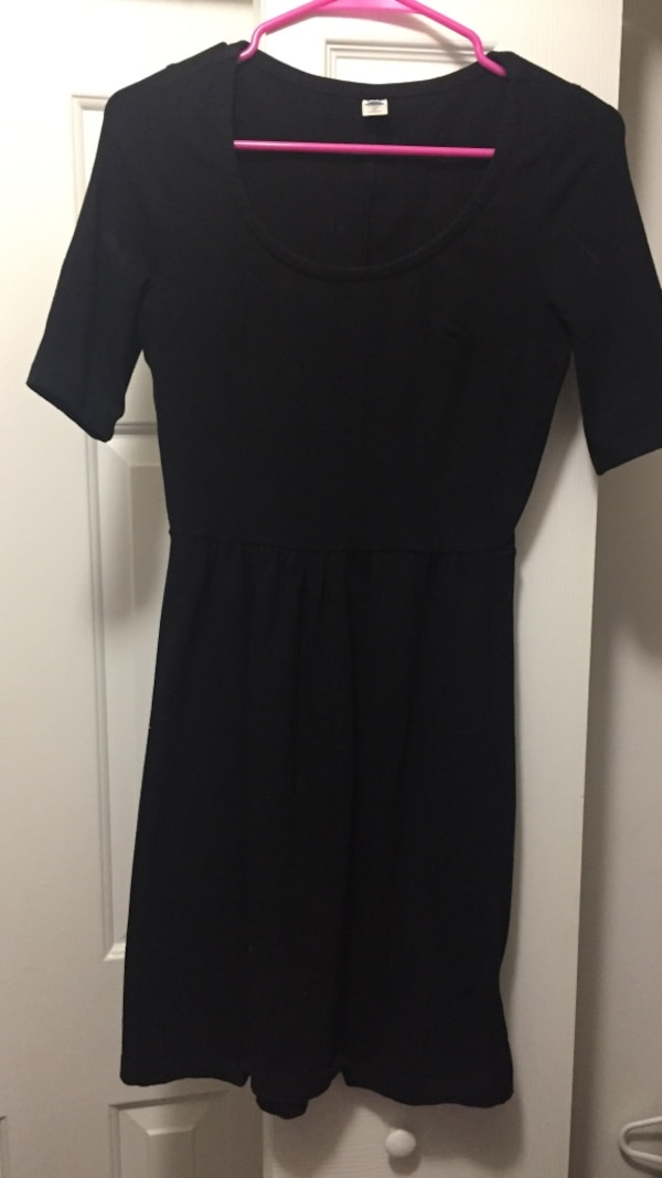 698c9a0877afc Used XS Black Old Navy Dress for sale in Fayetteville - letgo