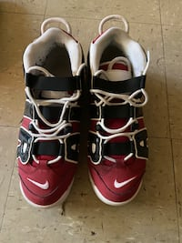 Uptempo's (Nike) PACKAGE DEAL!!! Need gone asap