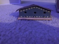 Miniature bird house  Bellevue, 68157
