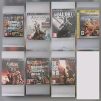 ps3 games 8275 km
