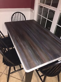 Kitchen Table w/ 4 chairs Brooklet, 30415