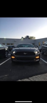 Ford - Mustang - 2016 Fairfax
