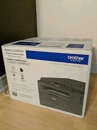 Brother HL L2390DW (unopened) 556 km