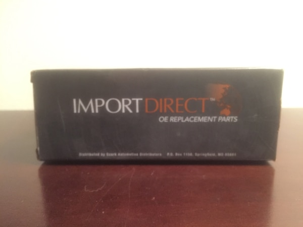 Import Direct IGNITION COIL (23-0455)