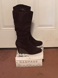 Slouch boots by : Rampage Pinson, 35126