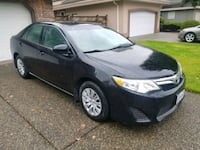 2013 Toyota Camry Langley City