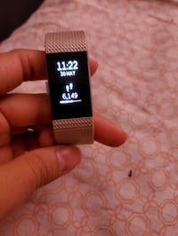fitbit charge 2 (HR- Heart Rate Monitor) Surrey, V3S 3K8