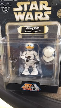 Series 3 Donald Duck as Stormtroopers Gambrills, 21054