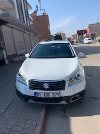 2013 Suzuki SX4 S-CROSS 1.6 GLX AT 4X4