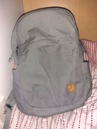 FJALL Raven never used backpack willing to offers  Vancouver, V6B 0G9
