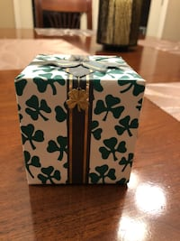 Irish Lullaby Music Box Bel Air, 21014