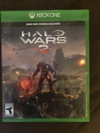 Halo Wars 2 for XBOX One LOSANGELES