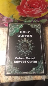 Quran Teacher available Mississauga
