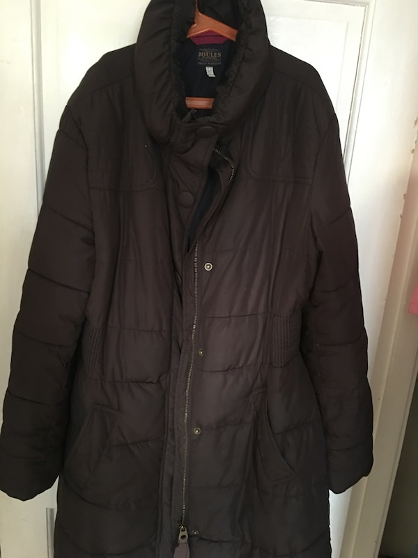 Joules coat very warm in great condition