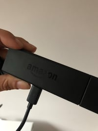 Fire TV with Alexa Voice Remote Washington, 20008