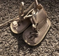 Baby sandals size 1 Bakersfield, 93309