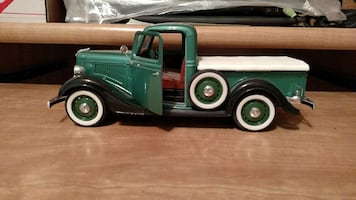 1936 Ford Pickup Truck.