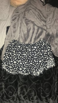 Brandy Melville floral shorts Richmond Hill