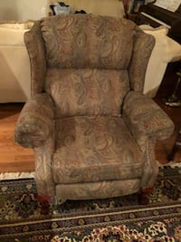 Reclining chair Mount Airy, 21771