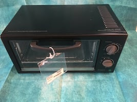 Kenmore Toaster Oven.