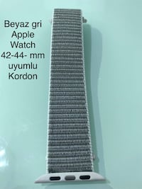 Apple watch kordon