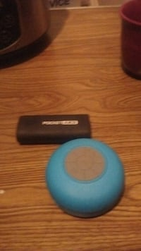 Power bank battery charger and Bluetooth speaker  Las Vegas, 89169