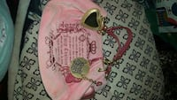 2 different juicy couture purses Sheboygan, 53081