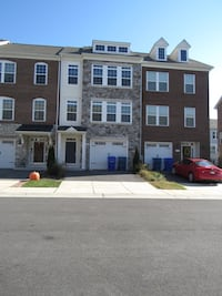 HOUSE For rent 3BR 3.5BA Waldorf, 20601