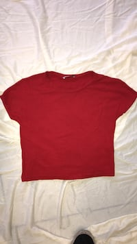 Red T-Shirt null