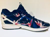 Scarpe Adidas Originals Torsion ZX Flux Hawaiian Roma, 00141