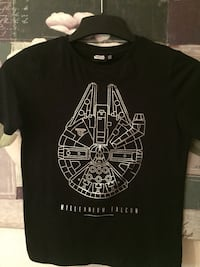 Camiseta niño Star Wars.  Madrid, 28029